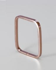Marla Geometric Bangle Bracelet – 1